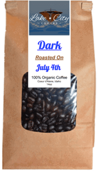 Whole Bean Delectable Dark RoastCoffee