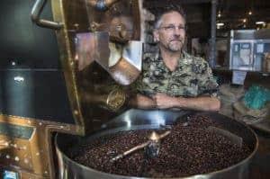 best Spokane Coffee Roaster