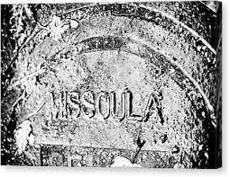 Missoula Coffee Roaster