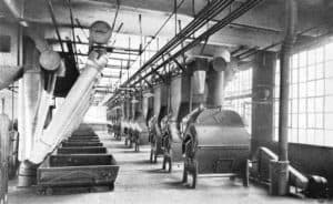 Industrial Coffee